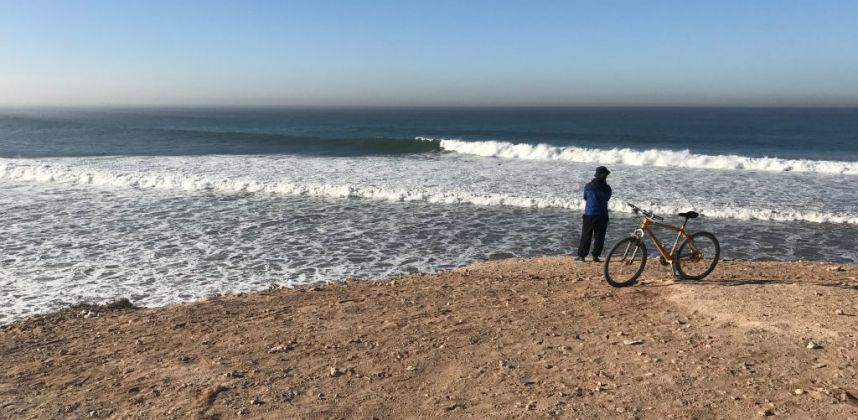 Monday 24th December – Sunday 6th January: Morocco – Tamraght